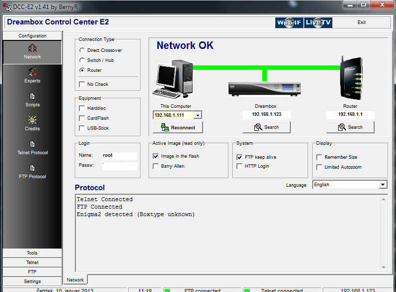 Top Windows Tools for Enigma 2 Receivers - Satnigmo com