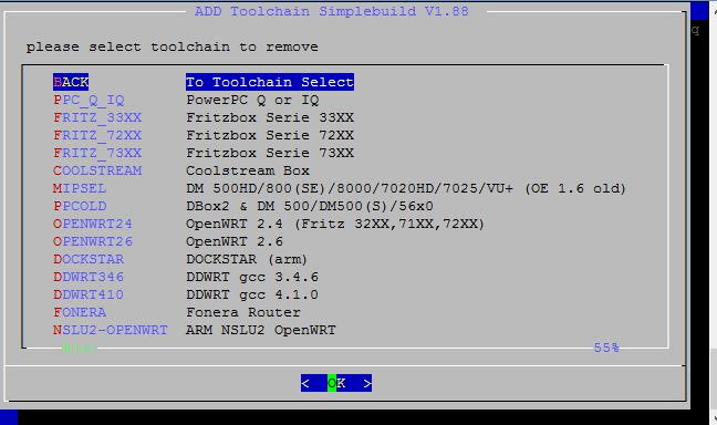 Compile OScam with SimpleBuild Script - Satnigmo com